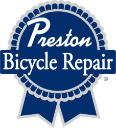 Preston Bicycle Repair